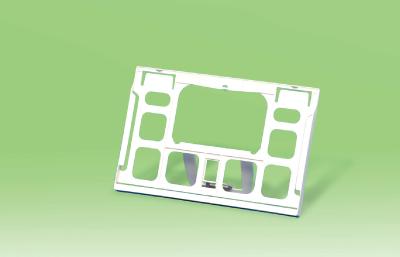 DMサイズカレンダーケース(紙プラ)